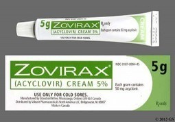 Acyclovir –The Potent Weapon in Your Battle With Herpes | Internet Marketing | Scoop.it