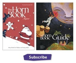 Five Gay Picture-Book Prodigies and the Difference They've Made — The Horn Book | Multicultural Children's Literature | Scoop.it