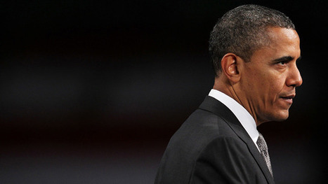 Gawker: 'Barack Obama's Bullsh*t Gay Marriage Announcement...' | The Billy Pulpit | Scoop.it