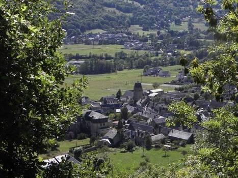Guchen vu d'Ousten - Roseline Sager's Photos | Facebook | Vallée d'Aure - Pyrénées | Scoop.it