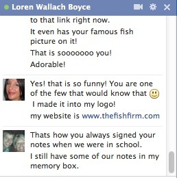 How We Got Our Logo! | The Fish Firm | Modern Marketer | Scoop.it