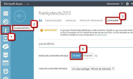 Cloud en Français | #define webdev | Scoop.it