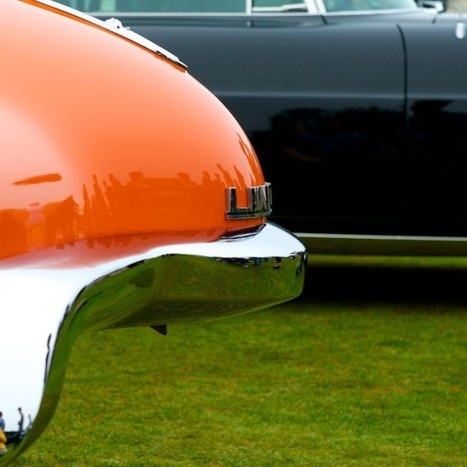 Scene, by All: 2013 Pebble Beach Concours d'Elegance | Heron | Scoop.it