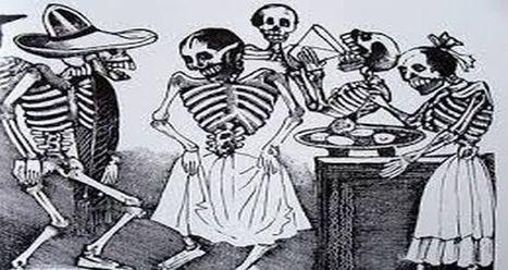 Del Mictlán al Tlalocan: Días de Muertos. – Insurgencia Magisterial Insurgencia Magisterial | Educacion, ecologia y TIC | Scoop.it