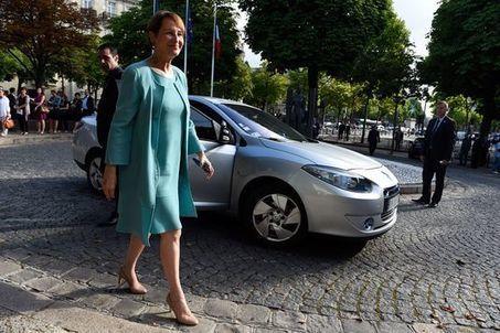 Ségolène Royal se résout à une vraie taxe carbone | Economie Responsable et Consommation Collaborative | Scoop.it