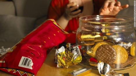 Break your junk-food addiction - CNN | Food | Scoop.it