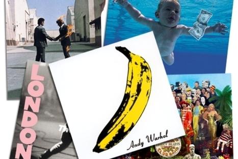 Las diez mejores portadas de discos, y su historia en RollingStone   Fotografía general   Scoop.it