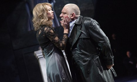King Lear - review | A2 Literature | Scoop.it