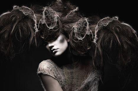 Stefan Gesell Photo manipulation - | Graphiste, Art addict - Talents - Ressources | Scoop.it