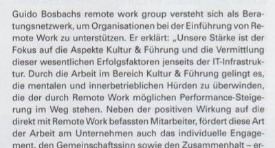 remote work group | Präsentationen | remote work group | Scoop.it