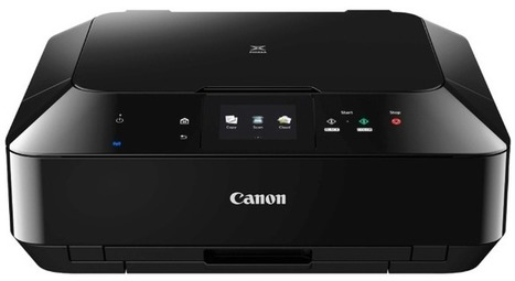 Canon PIXMA MG7140 Driver Free Download - Free Printer Drivers | News Trend Smartphone | Scoop.it
