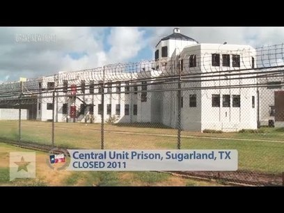 How Texas Shut Down A Prison • BRAVE NEW FILMS | Community Village Daily | Scoop.it