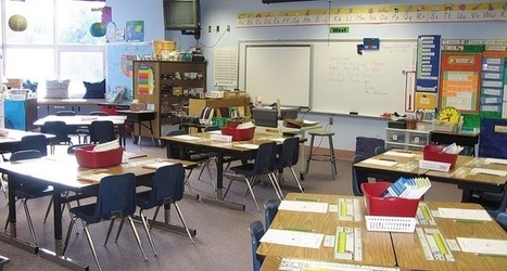 20 Ways to Better Organize Your Classroom - InformED   Teaching   Scoop.it