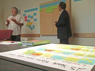 Des ateliers pour réinventer la bibliothèque de Londres | London library re-writing strategic plan | Bibliothèques | Scoop.it
