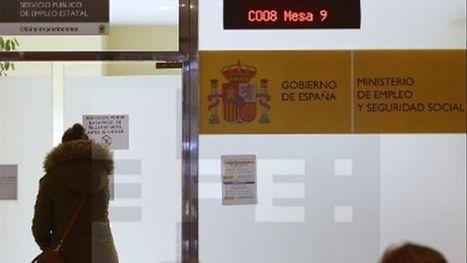 Los jóvenes que no estudian ni trabajan ya triplican en España a los que sí | La Mejor Educación Pública | Scoop.it