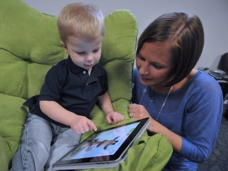 Can An App Help Teach Empathy and Mindfulness? - Fred Rogers Center - by Kathleen Costanza | Self-Regulation | Scoop.it