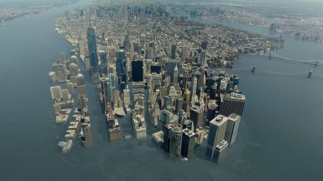 Can New York Be Saved in the Era of Global Warming? | Weather | Scoop.it
