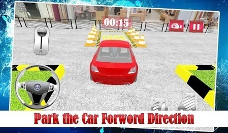 3D Car Drive & Park 2015 - Android Apps on Google Play | graphicsheat | Scoop.it