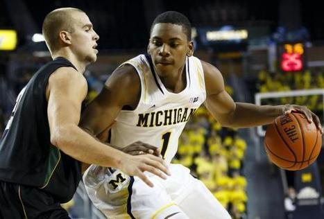 Updated NBA Mock Draft | basquetbol | Scoop.it