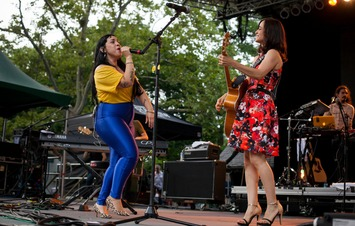 Music Review: Latin Alternative Music Conference in New York | New York Times | Amériques | Scoop.it
