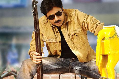Tollywood Movies News | Telugu Cinema News-Gabbar Singh 2 to start from Jan 25-Tolly9.com | Tollywood Movie News | Scoop.it