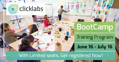 BootCamp - | Technology & Training | Scoop.it