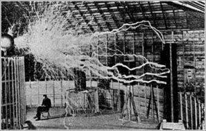 La energía libre de Nikola Tesla, ¿es real o ficción? | historia de la tecnologia (pasado-presente-futuro). | Scoop.it