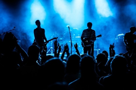 Are Professional Music Critics an Endangered Species? - American Journalism Review | innovation & disrupteneurship | Scoop.it