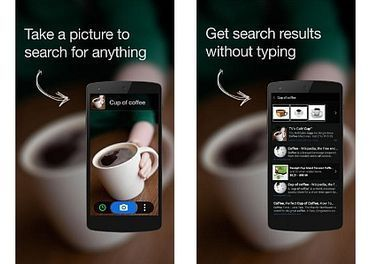 Visual search engine app, CamFind, is now available for Android | Intresting | Scoop.it