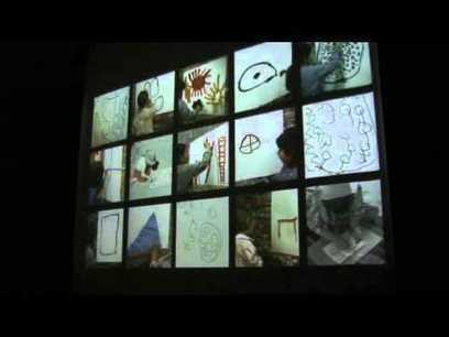 Arno Stern - Le jeu de peindre   ALIA - Atelier littéraire audiovisuel   Scoop.it