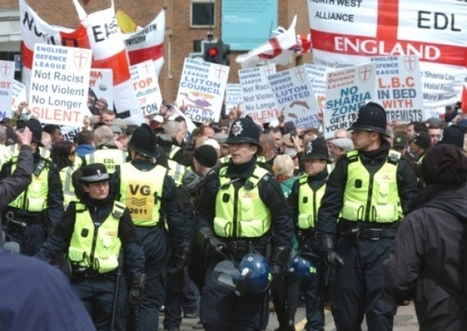 Local business praise English Defence League supporters | Race & Crime UK | Scoop.it