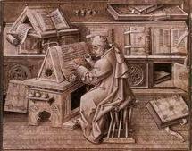 ROMA QVADRATA: L2: Tema 1, La transmisión de la Literatura Latina | Literatura latina | Scoop.it