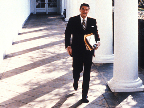 """The Reagan Legacy: """"The Sacred Value of Human Life""""   Restore America   Scoop.it"""
