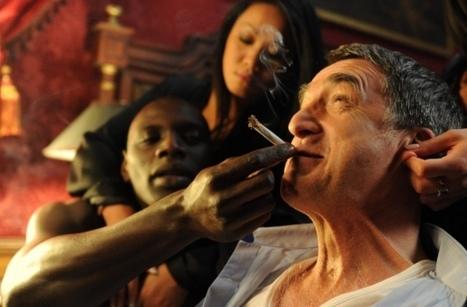 En 2012, le cinéma français a explosé son propre record d'entrées à l'international | cinéma | Scoop.it
