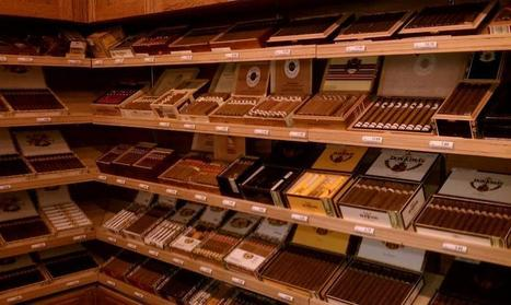 Humidor Plaza | Hotels and Resorts | Scoop.it