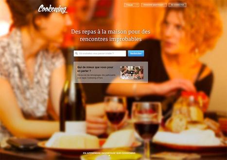 Postels, gastronomie collaborative, braggies : quelles sont les dernières tendances du tourisme ? | CHAMBRE D HOTES AIX LES BAINS | Scoop.it