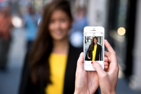 Where Image Recognition Technology Is Headed For Retailers: Cortexica Interview   Retail & Marketing Strategies   Scoop.it