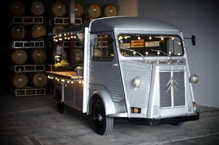 the Trendy Girl | Wine-Truck | Communication & Vin | Scoop.it