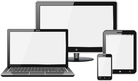 Responsive Web Design for Beginners - How to get started in 3 steps   Web design   Scoop.it