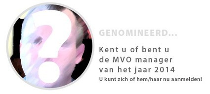 Verkiezing 'MVO-manager van het jaar 2014' van start « MVO ... | Wine and ethics | Scoop.it