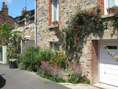 Jardiner la ville | Site de Rennes, Ville et Métropole | architecture verte | Scoop.it