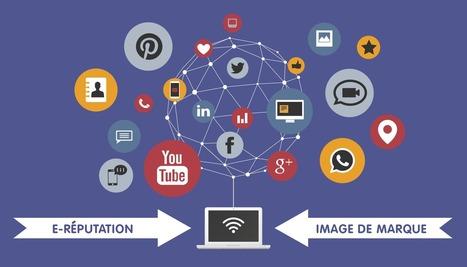 Image de marque : comment gérer sa réputation en ligne ? | e-reputation | Scoop.it