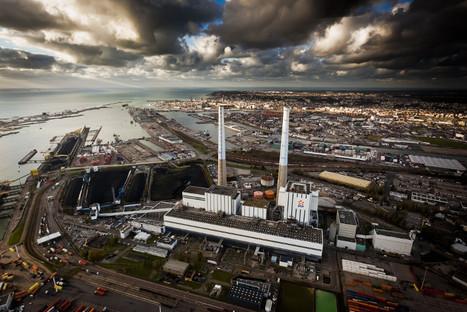Nouvelle année et nouveau site pour la centrale thermique EDF du Havre ! | Centrale thermique EDF du Havre | Scoop.it