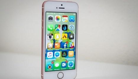Caltech Is Apple's Latest Patent Foe | Technology Transfer & Innovation | Scoop.it