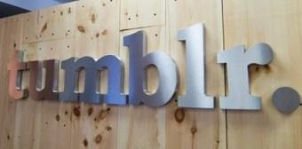 Le Principe et l'Usage de Tumblr - La Place de Tumblr Dans le Monde des Réseaux Sociaux | Sphère des Médias Sociaux | Scoop.it