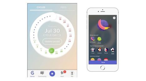 App Tracks Women's Data to Help Them Have Better Sex Lives | Las Aplicaciones de Salud | Scoop.it