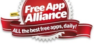 | FREE | FREE APP ALLIANCE | All the best FREE apps every day! | free apps II | Scoop.it