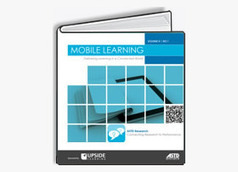 New Mobile Learning Research | Upside Learning Blog | Mobile Learning in Higher Education | Scoop.it