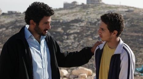 The Best Jewish Film Festivals of 2014 | Jewish Education Around the World | Scoop.it