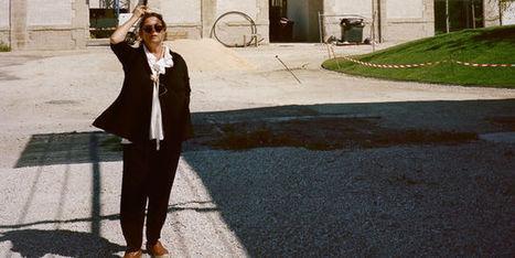 Maja Hoffmann, la reine d'Arles | Projet Fondation Luma Arles | Scoop.it